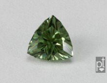 Green Tourmaline (Tour558)