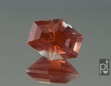 Sunstone Brilliant Hexagon